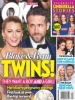 OK! Magazine [United States] (24 September 2018)
