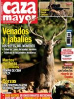Caza Mayor Magazine [Spain] (November 2019)