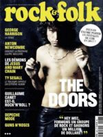 Rock & Folk Magazine [France] (April 2017)