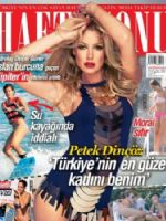 Haftasonu Magazine [Turkey] (13 August 2014)