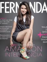 Fernanda Magazine [Mexico] (July 2014)