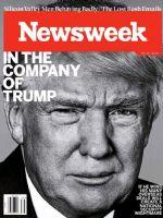 Newsweek Magazine [United States] (23 September 2016)