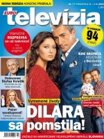 Eurotelevízia Magazine [Slovakia] (1 June 2019)