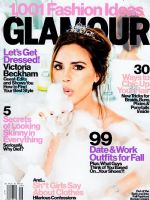 Glamour Magazine [United States] (September 2012)