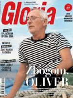 Gloria Magazine [Croatia] (2 August 2018)