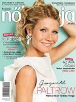 Nõk Lapja Magazine [Hungary] (31 January 2018)