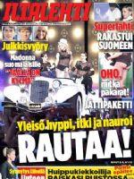 OTHER Magazine [Finland] (August 2009)