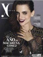 YO DONA Magazine [Spain] (13 December 2014)