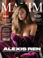 Maxim Magazine [Mexico] (March 2018)
