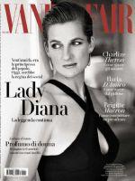Vanity Fair Magazine [Italy] (2 August 2017)