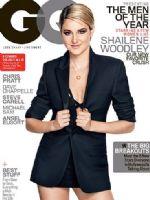 GQ Magazine [United States] (December 2014)