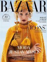 Harper's Bazaar Magazine [Czech Republic] (September 2019)