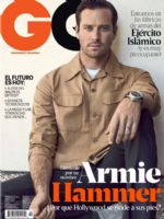 GQ Magazine [Argentina] (March 2018)