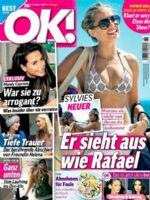 OK! Magazine [Germany] (26 August 2015)
