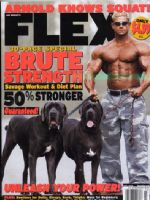 Flex Magazine [United States] (March 2005)