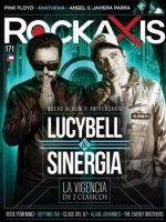 Rockaxis Magazine [Chile] (July 2017)