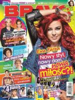 Bravo Magazine [Poland] (21 September 2012)