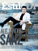 Estilo Df Magazine [Mexico] (8 June 2015)