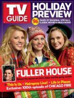 TV Guide Magazine [United States] (5 December 2016)