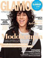 Glamour Magazine [Poland] (1 October 2017)
