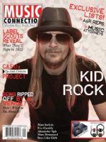 Music Connection Magazine [United States] (January 2013)
