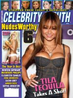 Celebrity Sleuth Magazine [United States] (January 2010)