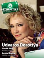 Szimpatika Magazine [Hungary] (December 2012)
