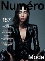 Numero Magazine [France] (October 2017)