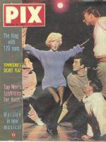 Pix Magazine [Australia] (20 August 1960)