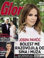 Gloria Magazine [Croatia] (8 June 2017)
