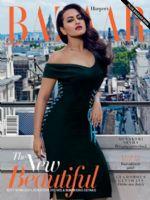 Harper's Bazaar Magazine [India] (November 2014)