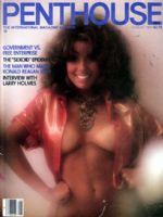 Penthouse Magazine [United States] (August 1981)