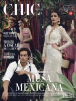 Chic Magazine [Mexico] (November 2014)