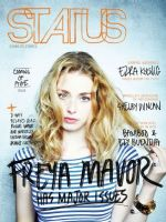 Status Magazine [United States] (July 2013)