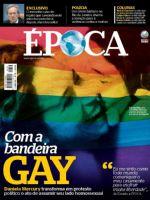 Epoca Magazine [Brazil] (8 April 2013)