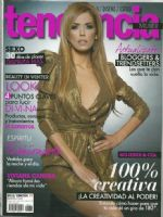 Tendencia Mujer Magazine [Argentina] (July 2011)