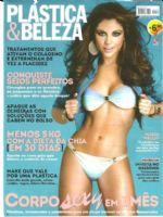 Plástica e Beleza Magazine [Brazil] (June 2012)