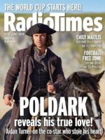 Radio Times Magazine [United Kingdom] (9 June 2018)
