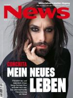 News Magazine [Austria] (12 May 2017)