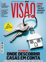 Visão Magazine [Portugal] (25 April 2019)
