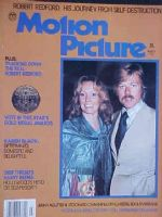 Motion Picture Magazine [United States] (March 1977)