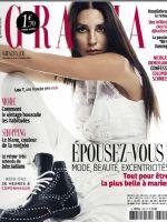 Grazia Magazine [France] (9 January 2015)