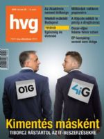 Hvg Magazine [Hungary] (28 February 2019)