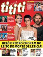 Tititi Magazine [Brazil] (25 February 2017)