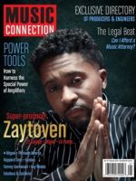 Music Connection Magazine [United States] (January 2018)