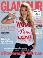 Glamour Magazine [Poland] (November 2017)