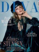 Diva Magazine [Austria] (January 2017)