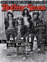 Rolling Stone Magazine [France] (May 2016)