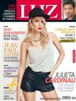 Luz Magazine [Argentina] (26 October 2014)