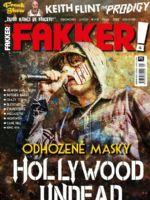 Fakker! Magazine [Czech Republic] (April 2018)